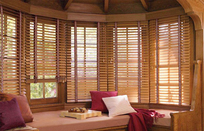 Phoenix Blinds Shades Shutters